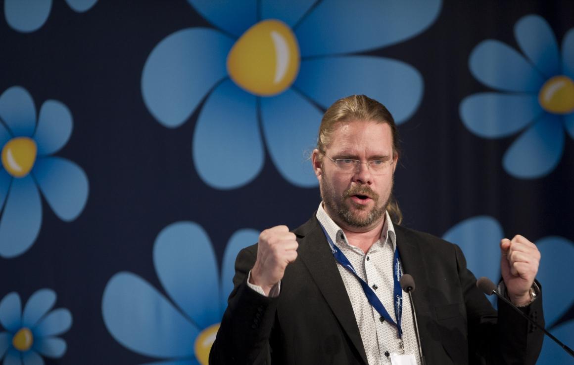 Utredning föreslår trygga rum för sverigedemokrater