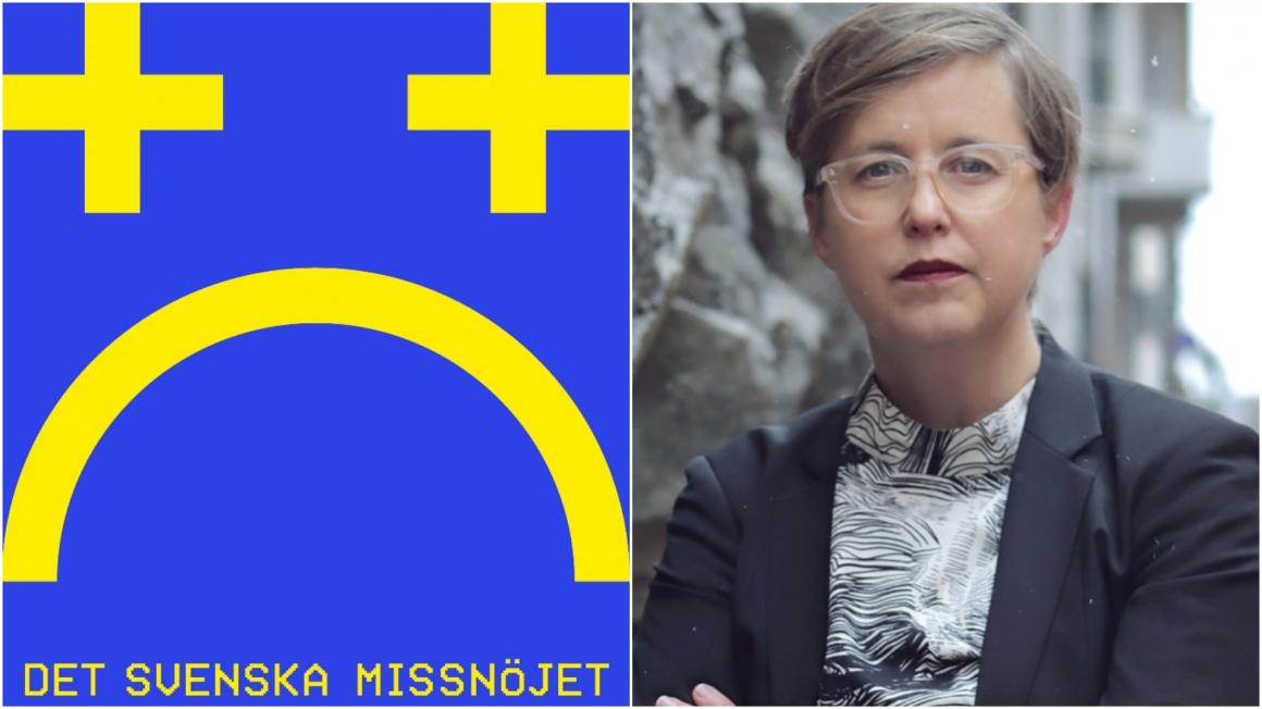 Det svenska missnöjet