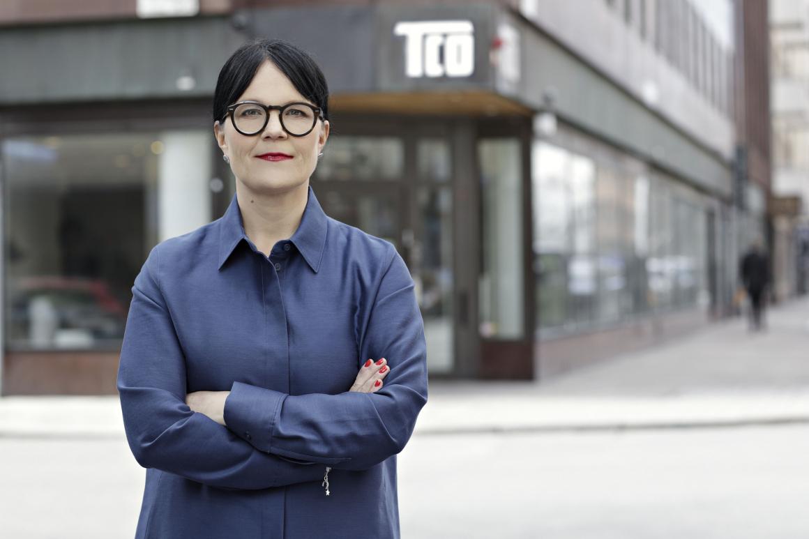 TCO: Låt sjukskrivna tjänstemän fortsätta i sina yrken