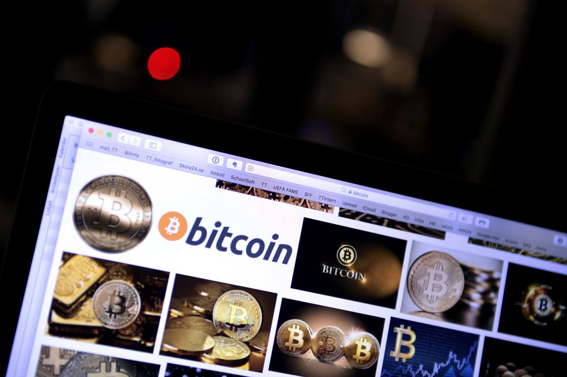"""Kryptovalutor fortfarande ett """"skatteparadis"""""""