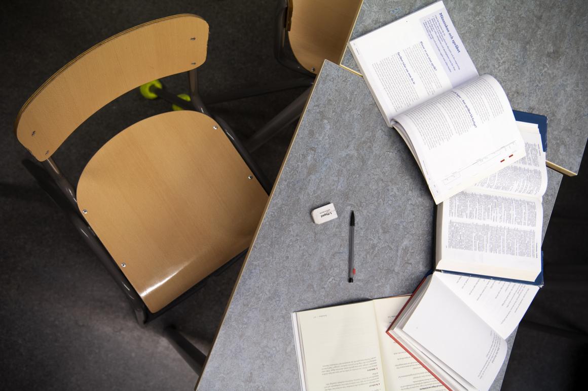Skolexperten: Marknadsskolan kan vara olaglig