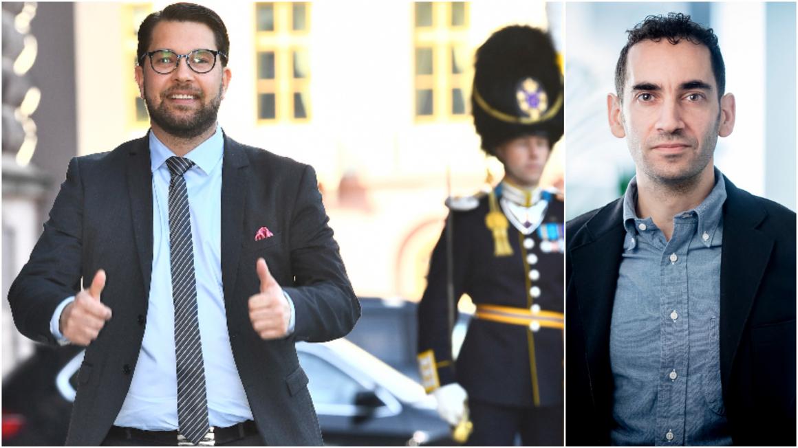 Är Sverigedemokraternas framgångssaga slut nu?