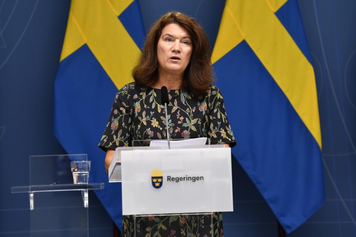 Svenska fack vädjar till regeringen att skydda afghanska fackledare