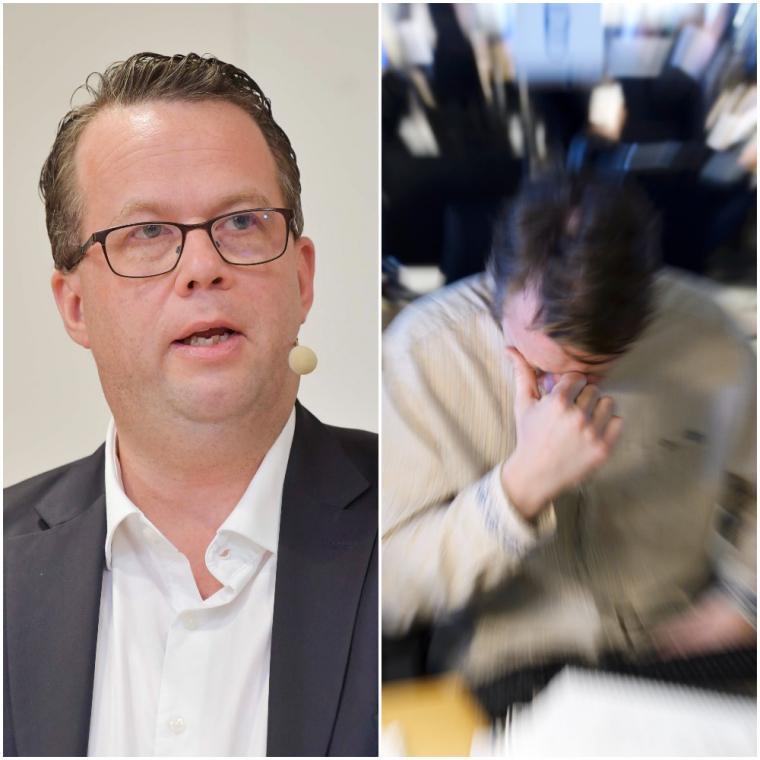 """""""Chefer måste underlätta för medarbetare vid återgång till kontorsarbete"""""""