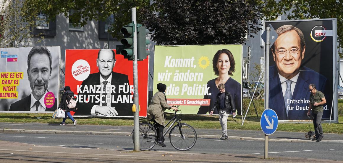 Här är löntagarfrågorna som en ny tysk koalition måste hantera