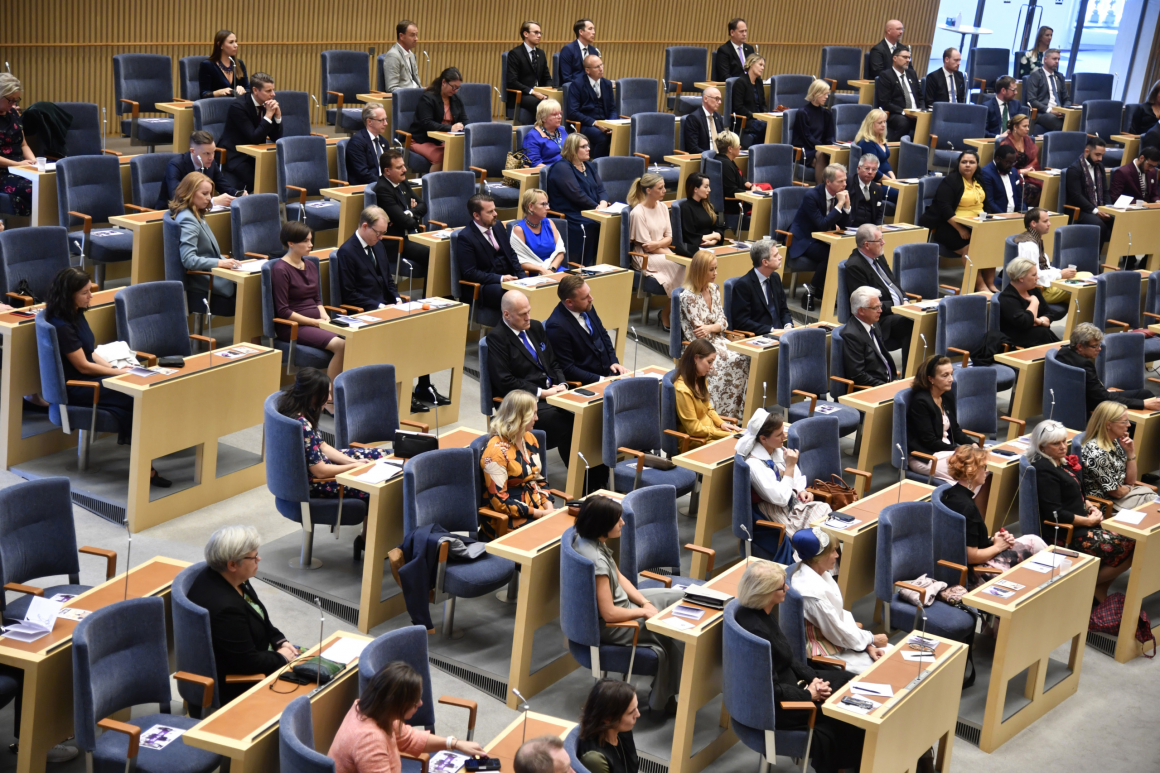 Kd dammar av förslag om bemanningsföretag för långtidsarbetslösa
